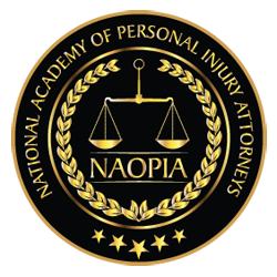 National Academy of Personal Injury Attorneys Eric Jensen
