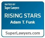 Rising Star Adam Funk
