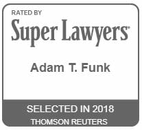 Super Lawyers Adam Funk