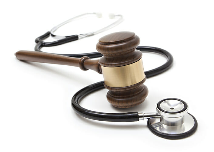 Potts Law - Medical Malpractice Practice Area