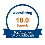 Top Attorney Wrongful Death Adam Funk